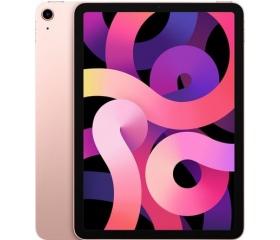 Apple iPad Air 2020 Wi-Fi+LTE 256GB rozéarany
