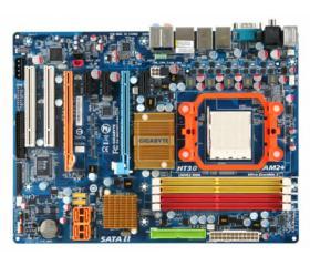 Gigabyte GA-MA790X-DS4