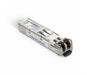 NET CISCO 1000BASE-SX SFP transceiver module MMF 8