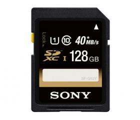 Sony SDXC UHS-I CL10 128GB (SFG1U)