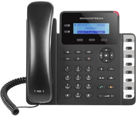 Grandstream VoIP telefon GXP1628