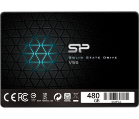 "Silicon Power Velox V55 2,5"" SATAIII 480GB"