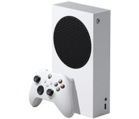 Xbox Series S 512GB Fehér Játékkonzol