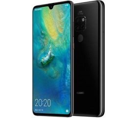 Huawei Mate 20 éjfekete
