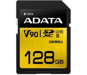 Adata Premier ONE SDXC 128GB UHS-II U3 CL10