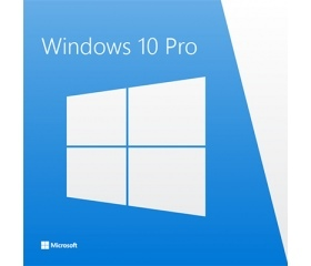 Windows 10 Pro 32-bit ENG 1 Felhasználó OEM