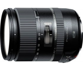 Tamron 28-300mm f/3.5-6.3 Di VC PZD (Nikon)