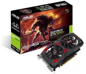 Asus CERBERUS-GTX1050TI-A4G 4GB DDR5