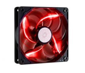 Cooler Master 12cm R4-L2R-20AR-R1 LED Vörös