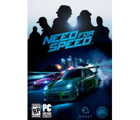 PC Need for Speed 2016