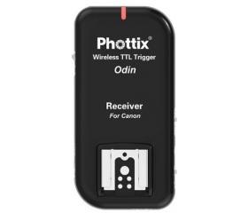 Phottix Odin TTL vaku kioldó vevő Canonhoz