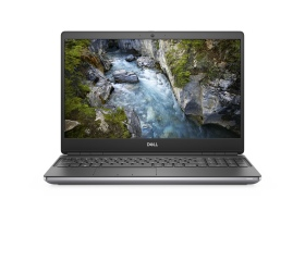 Dell Precision M7550 i7 16GB 512GB Quadro T2000