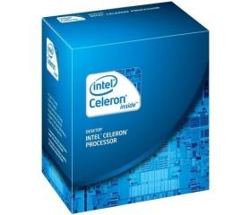 Intel Celeron G3900 dobozos