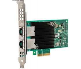 Intel Ethernet Converged Netw. Adapt. X550 T2 bulk
