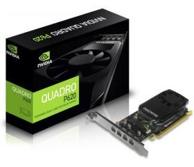 Leadtek NVIDIA Quadro P620