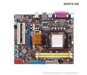Asus M4N78-AM