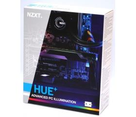 Nzxt HUE+ RGB LED Controller - Black