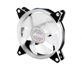 Akasa Vegas AR7 RGB LED Ventilátor - 12cm