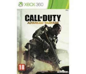 Call Of Duty - Advanced Warfare Xbox 360