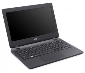 """Acer TMB117-M-C1QD 11,6"""" fekete"""