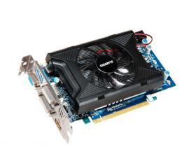 Gigabyte GV-R675OC-1GI HD6750 OC 1GB DDR5