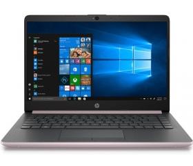 HP 14-cf0003nh notebook rózsaszín