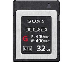 Sony XQD G sorozat 32GB