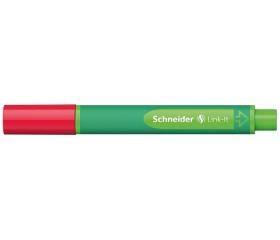 """Schneider Rostirón, 1 mm, """"Link-it"""", piros"""