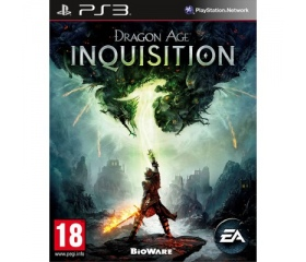 Dragon Age: Inquisition PS3