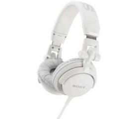 Sony MDR-V55 fehér