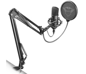 Trust GXT 252+Emita Plus Streaming gaming mikrofon