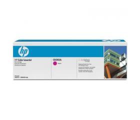 HP CB383A toner Magenta