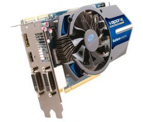 Sapphire ATI HD6750 Vapor-X 1GB GDDR5