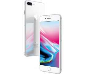 Apple iPhone 8 Plus 64GB ezüst