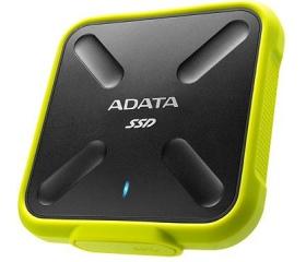 Adata SD700 512GB sárga