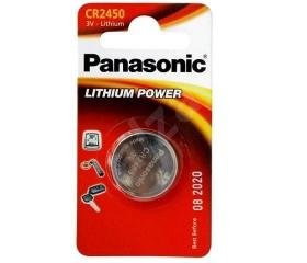 Eneloop Lithium Battery CR2450 1db