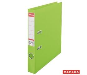 Esselte Iratrendező, 50 mm, A4, Vivida Zöld