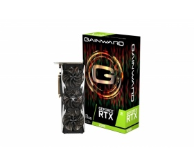 Gainward GeForce RTX 2080 8GB Triple Fan