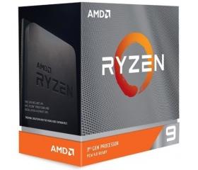 AMD Ryzen 9 3950X dobozos, hűtő nélkül