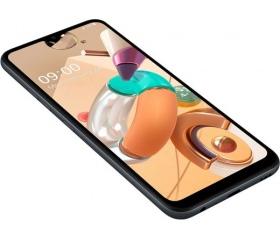 LG K41S Dual SIM titánszürke