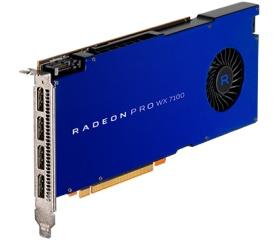 Radeon Pro WX7100 8GB