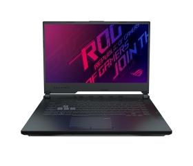 "Asus ROG Strix G731GU-EV005 17,3"" Linux"