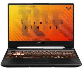 Asus TUF Gaming F15 FX506LH-HN004C fekete