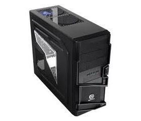 Thermaltake Commander MS-I VN40001W2N fekete