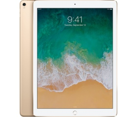 "Apple iPad Pro 12,9"" 256Gb Wi-Fi arany"
