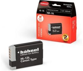 Hahnel HL-13L (Canon NB-13L 1060mAh)