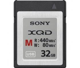 Sony XQD M sorozat 32GB