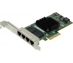 Intel Ethernet Server Adapter I350-T4V2 Bulk