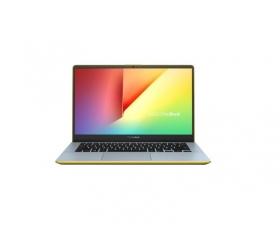 Asus VivoBook S14 S430FA-EB063T szürke-sárga