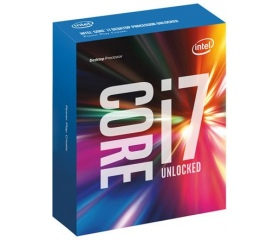 Intel Core i7-6900K dobozos